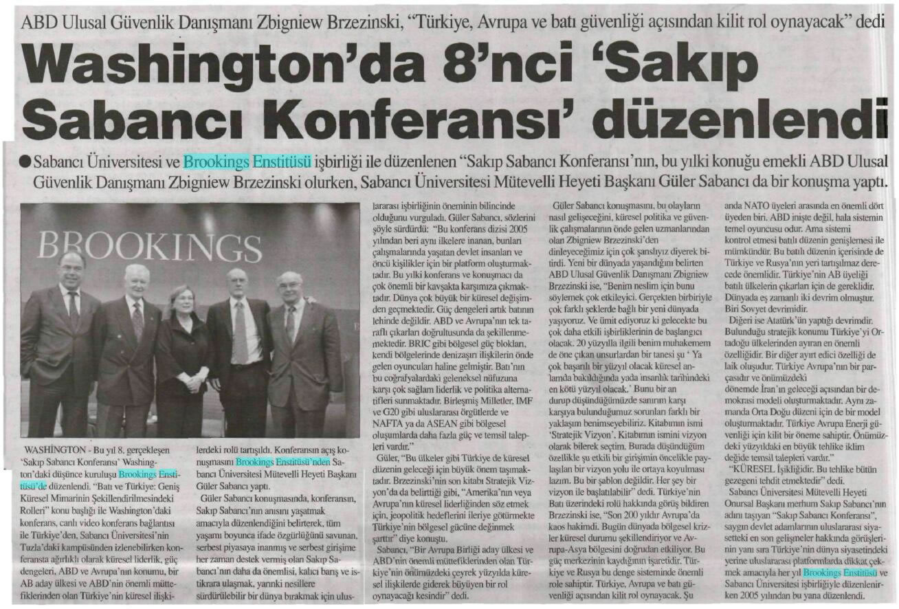 turkish leader analysis sakip sabanci Des-case corporation, a market leader in desiccant breathers and manufacturer of specialty products that improve process equipment reliability and.